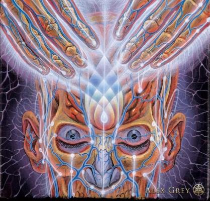 Meet the Godfather of MDMA: Alexander Shulgin